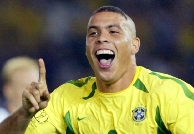 FIFA 18 Ronaldo rating revealed