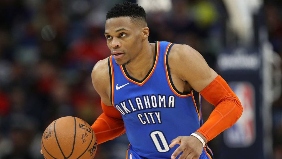 Jazz Ban Second Fan For Exchange With Russell Westbrook