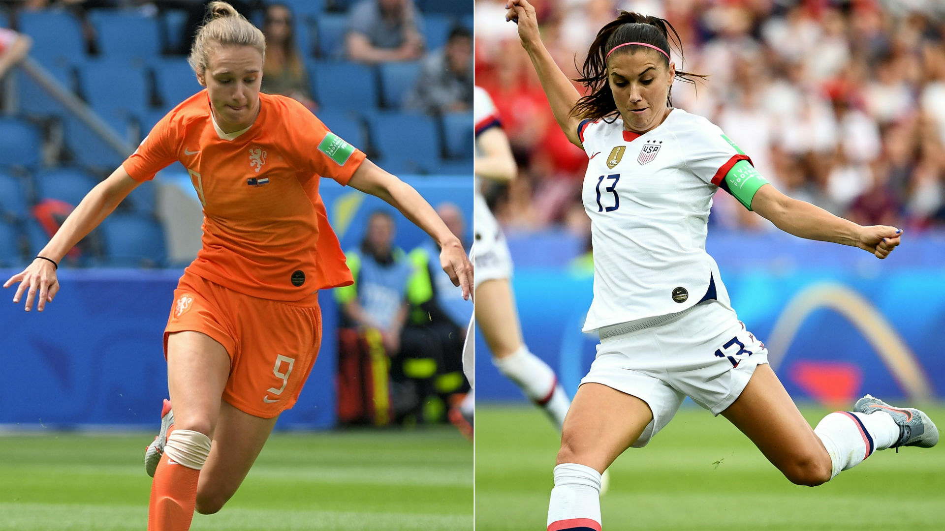 Women's World Cup 2019 preview: What to know, how to watch USWNT vs. Netherlands final