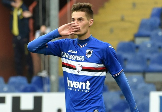 Juventus warned they could lose Schick