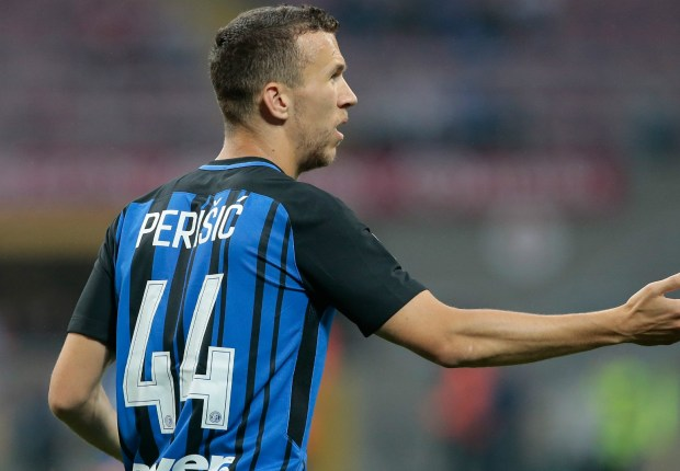 Perisic to Manchester United 'is not happening', say Inter
