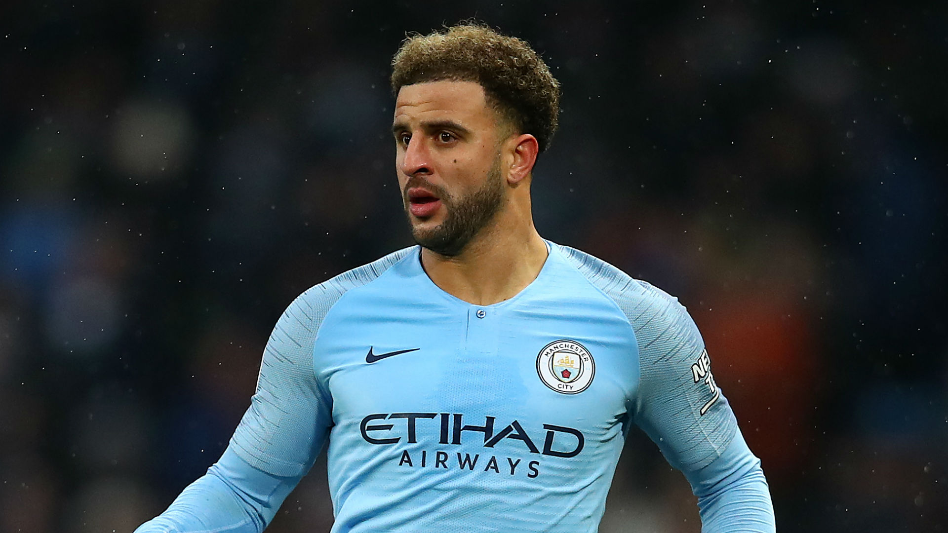 Kyle Walker Pens Two Year Manchester City Extension To