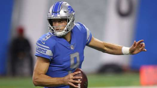 Lions make Matthew Stafford highest-paid player in NFL ...