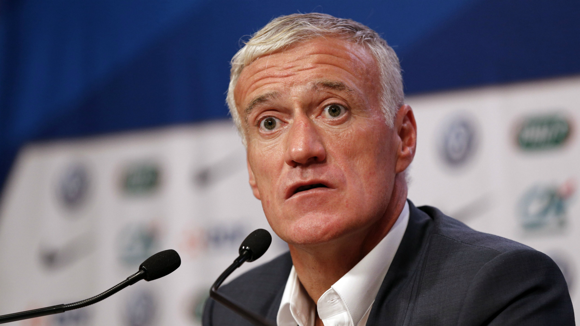 Image result for deschamps