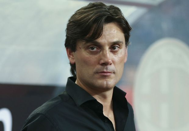 No Champions League would be damaging for new-look AC Milan - Montella