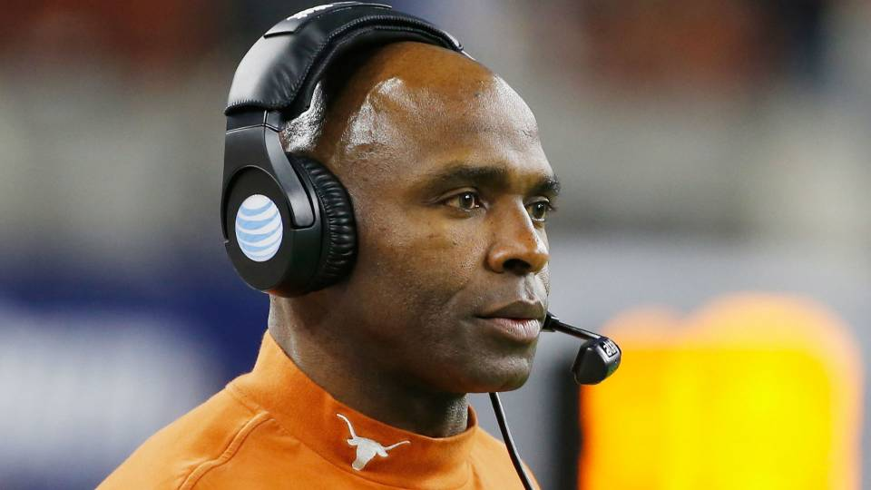 Usf Coach Charlie Strong Meets With Florida Judge Who