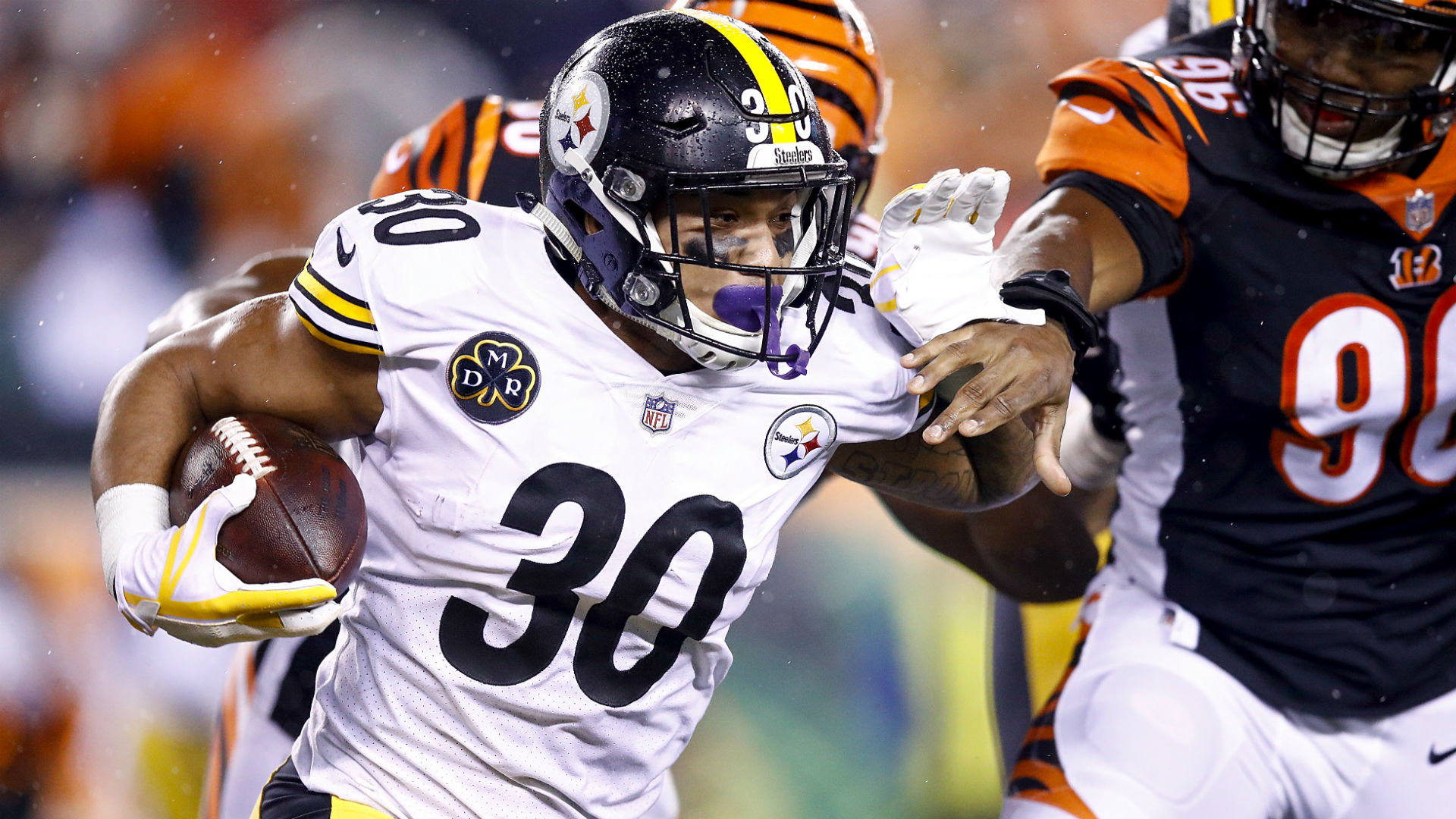 Image result for james conner story