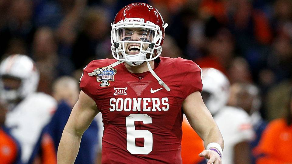 Oklahoma QB Baker Mayfield Issues Apology After Drunken