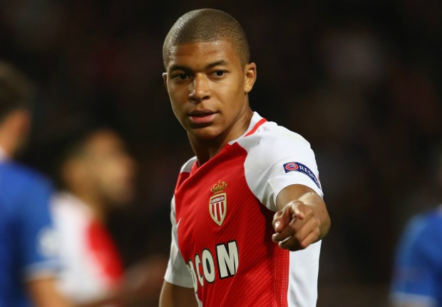Mbappe: I don't know if I'll stay at Monaco