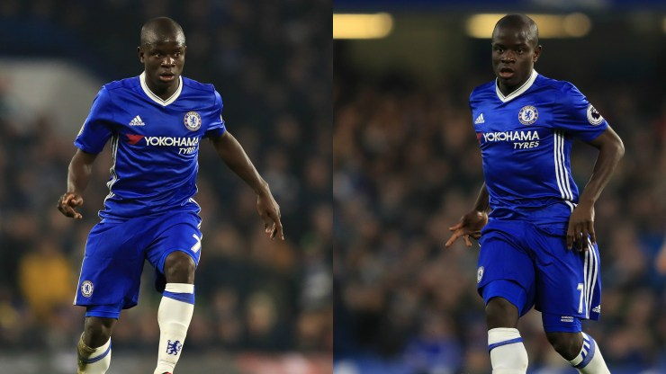 Image result for kante play with a twins