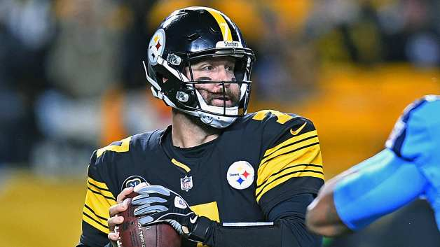 Image result for ben roethlisberger picture
