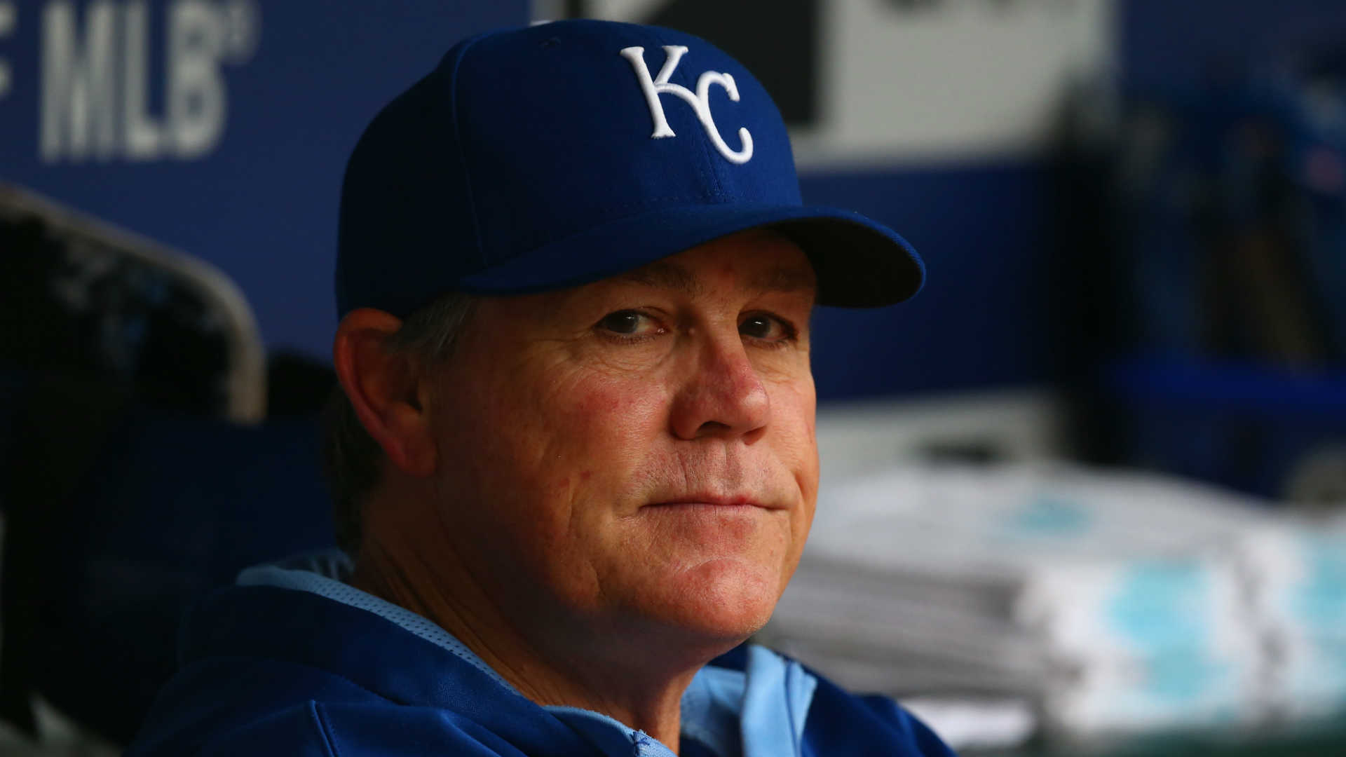 wheel chair in karachi hello kitty ned yost says deer-stand accident could have killed him