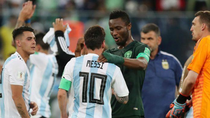 Obi Mikel: son père fait de troublantes révélations sur lui