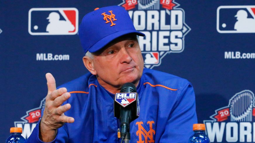 Image result for terry collins