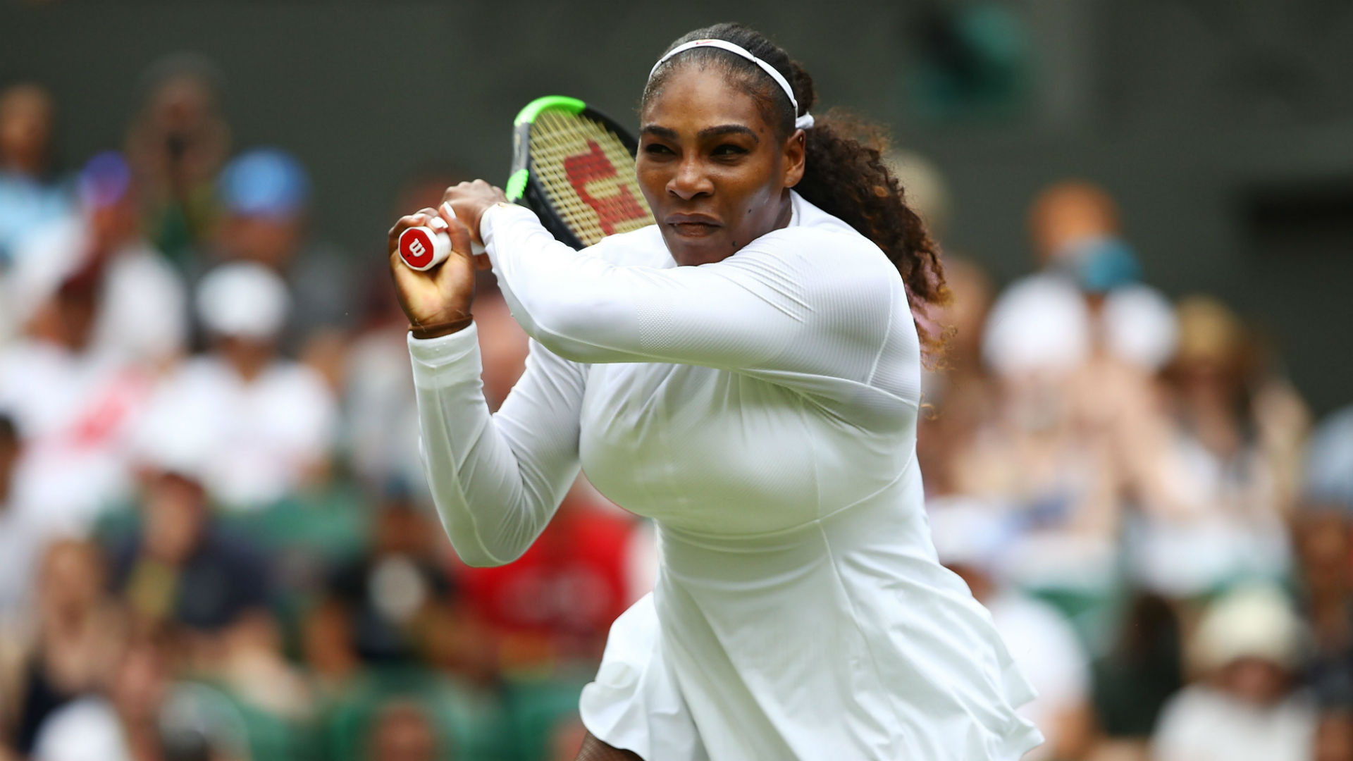 Image result for serena williams wimbledon 2018