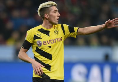 Official: Bayer Leverkusen sign Kampl from Dortmund