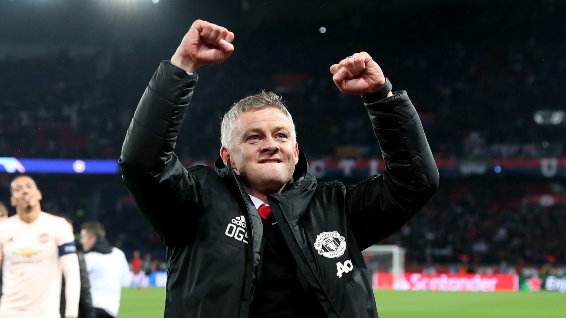 Ole Gunnar Solskjaer appointed Manchester United manager on permanent basis