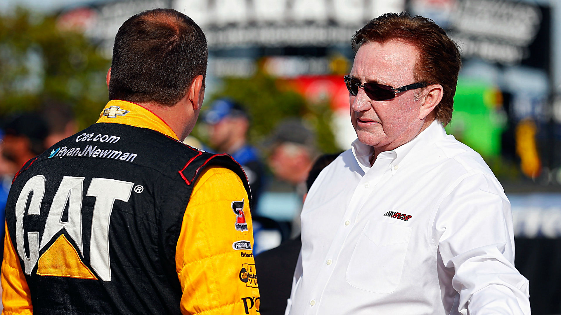 Richard Childress Racing Loses Final Appeal Of Nascar S