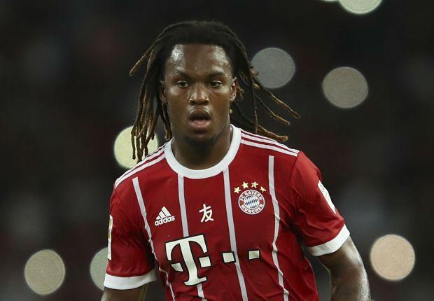 Sanches seeking to swap Munich for Milan