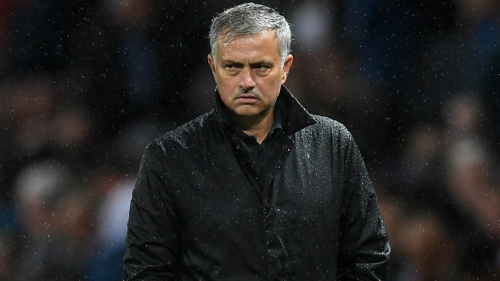 Image result for mourinho distraction