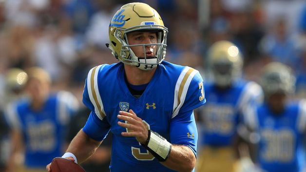 Image result for josh rosen picture