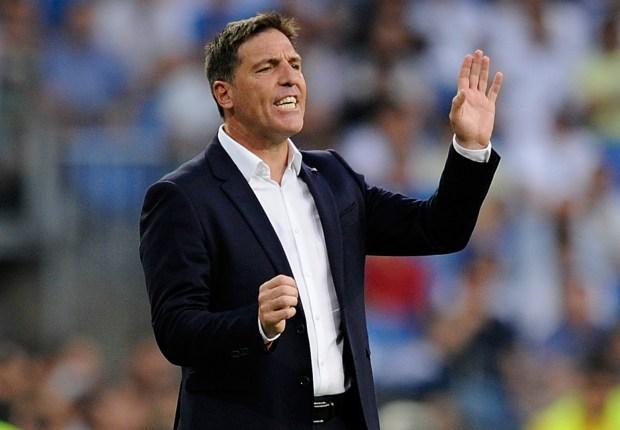 Celta announce Berizzo exit amid reports of Sevilla move