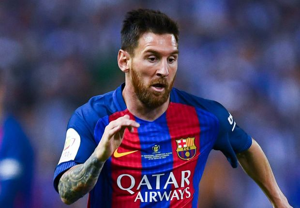 Barcelona superstar Messi's prison sentence swapped for fine