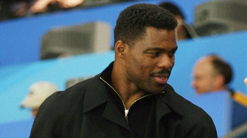 Herschel Walker 54 Wants Another Mma But Not Against