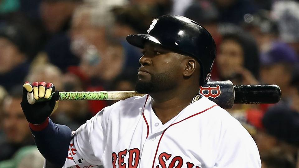 David Ortiz wants to make opening day a national holiday  MLB  Sporting News