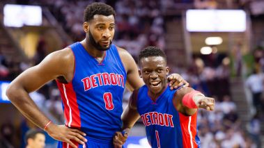 Image result for andre drummond reggie jackson