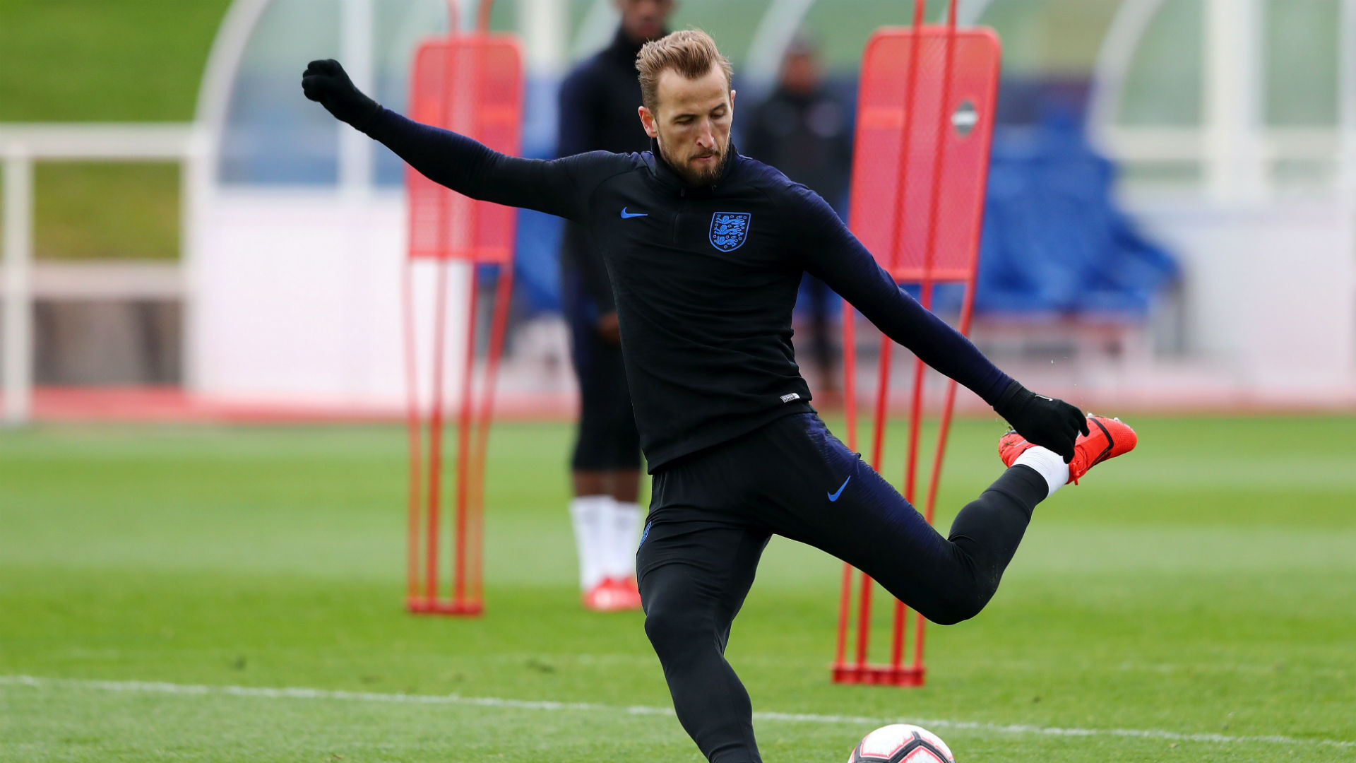 Harry Kane reiterates NFL goal in bid to join greatest sportsmen