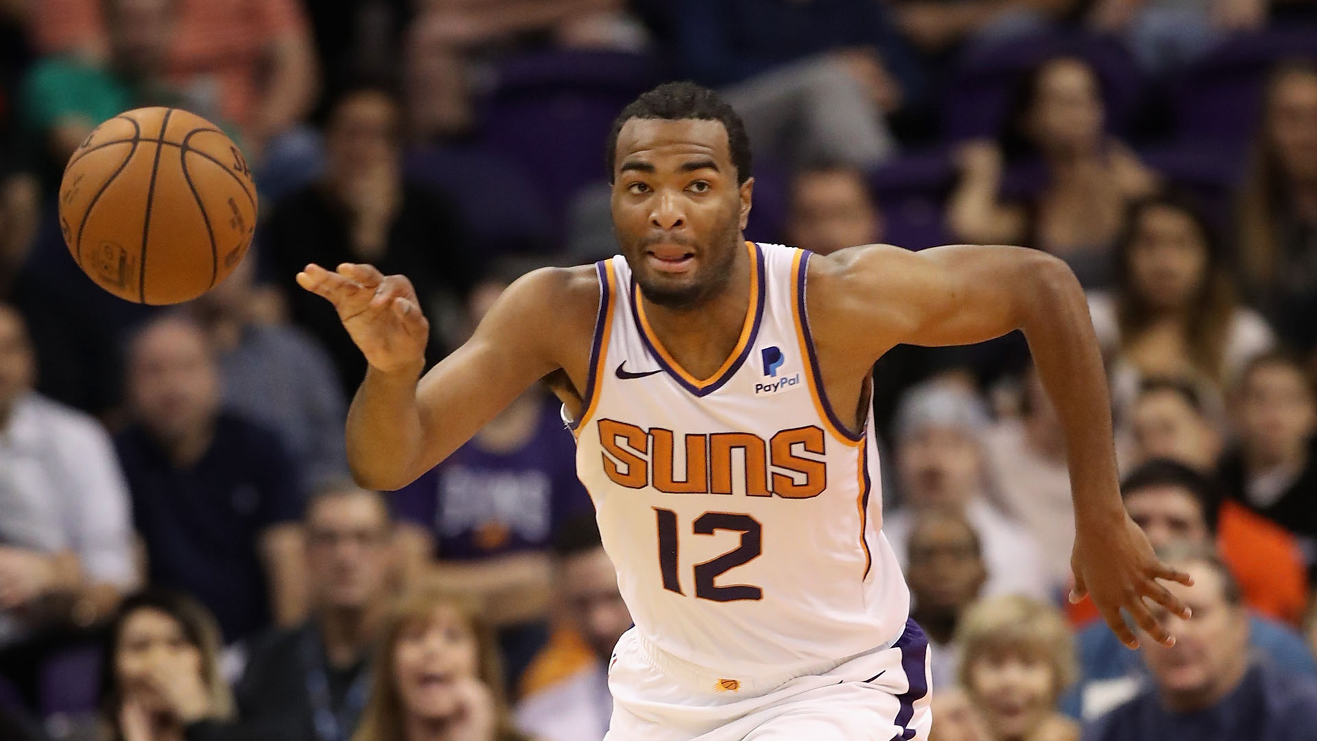 Pacers Acquire Tj Warren Draft Pick From Suns Sporting News