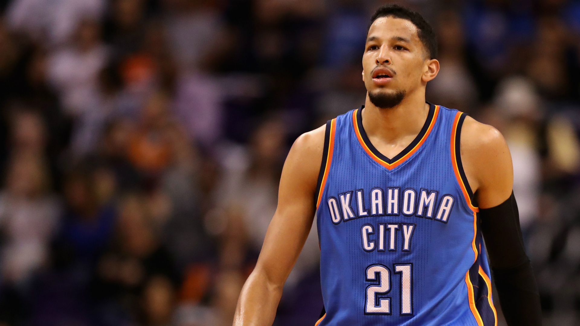Image result for andre roberson
