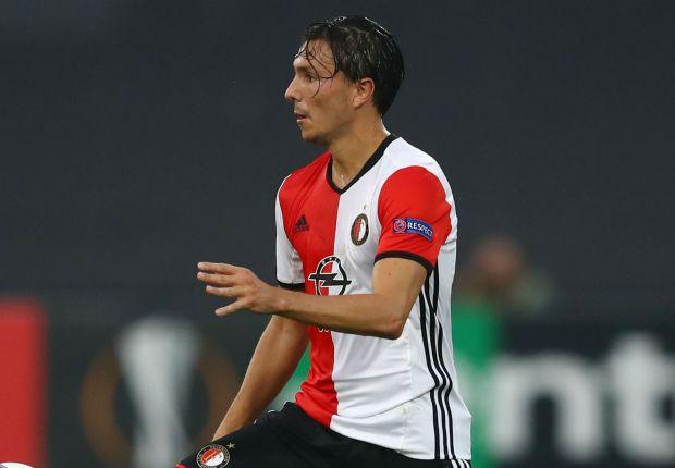 Feyenoord sign Berghuis from Watford on £5.8m transfer