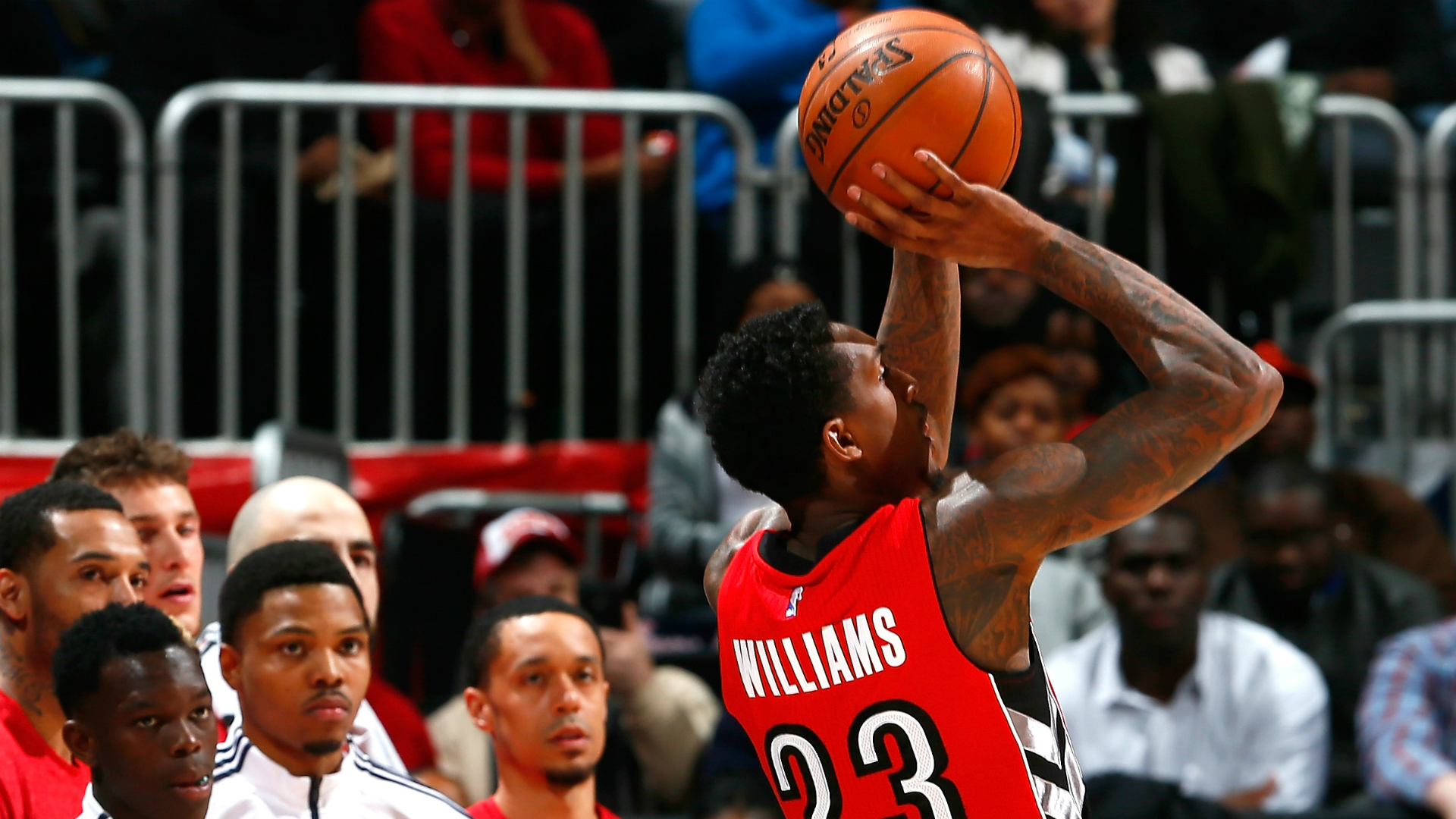 lou williams 3
