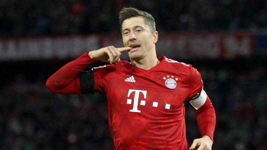 Bayern München V Schalke 04 Match Report 09 02 2019