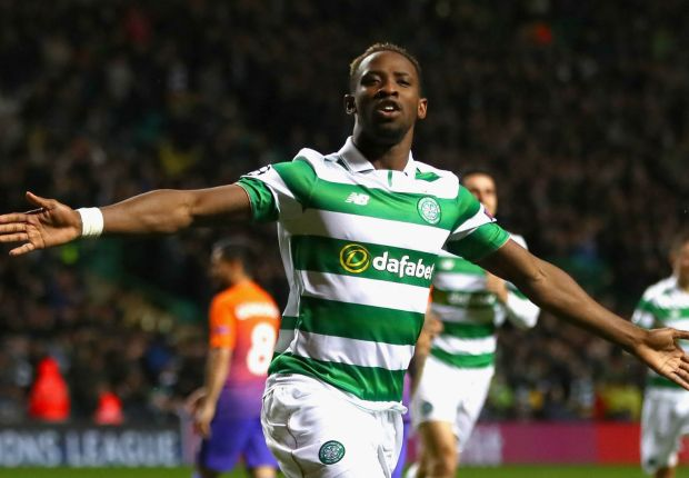 Image result for dembele celtic