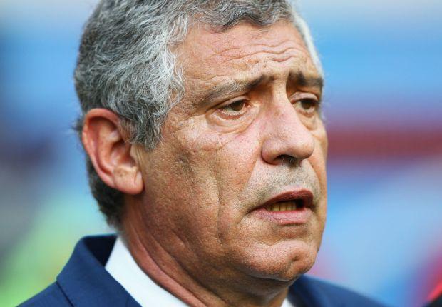 Santos defends Portugal's Euro 2016 win