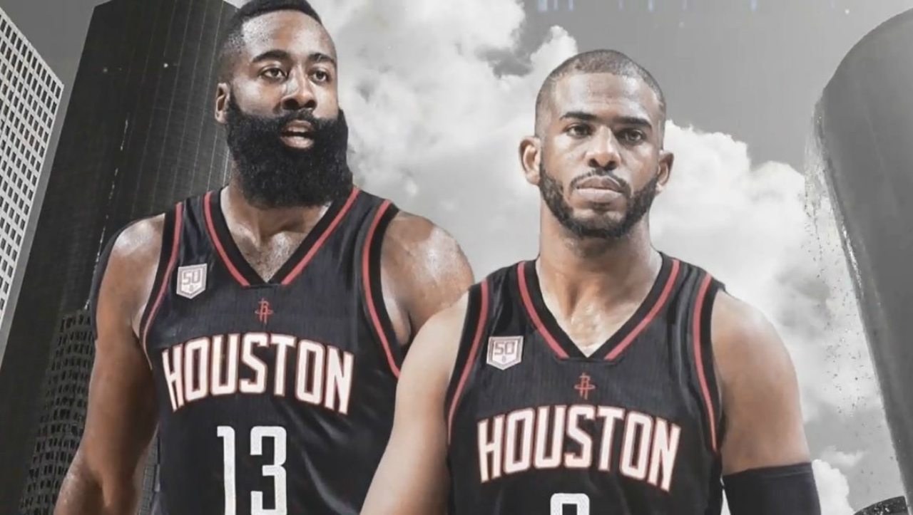 Image result for james harden and chris paul
