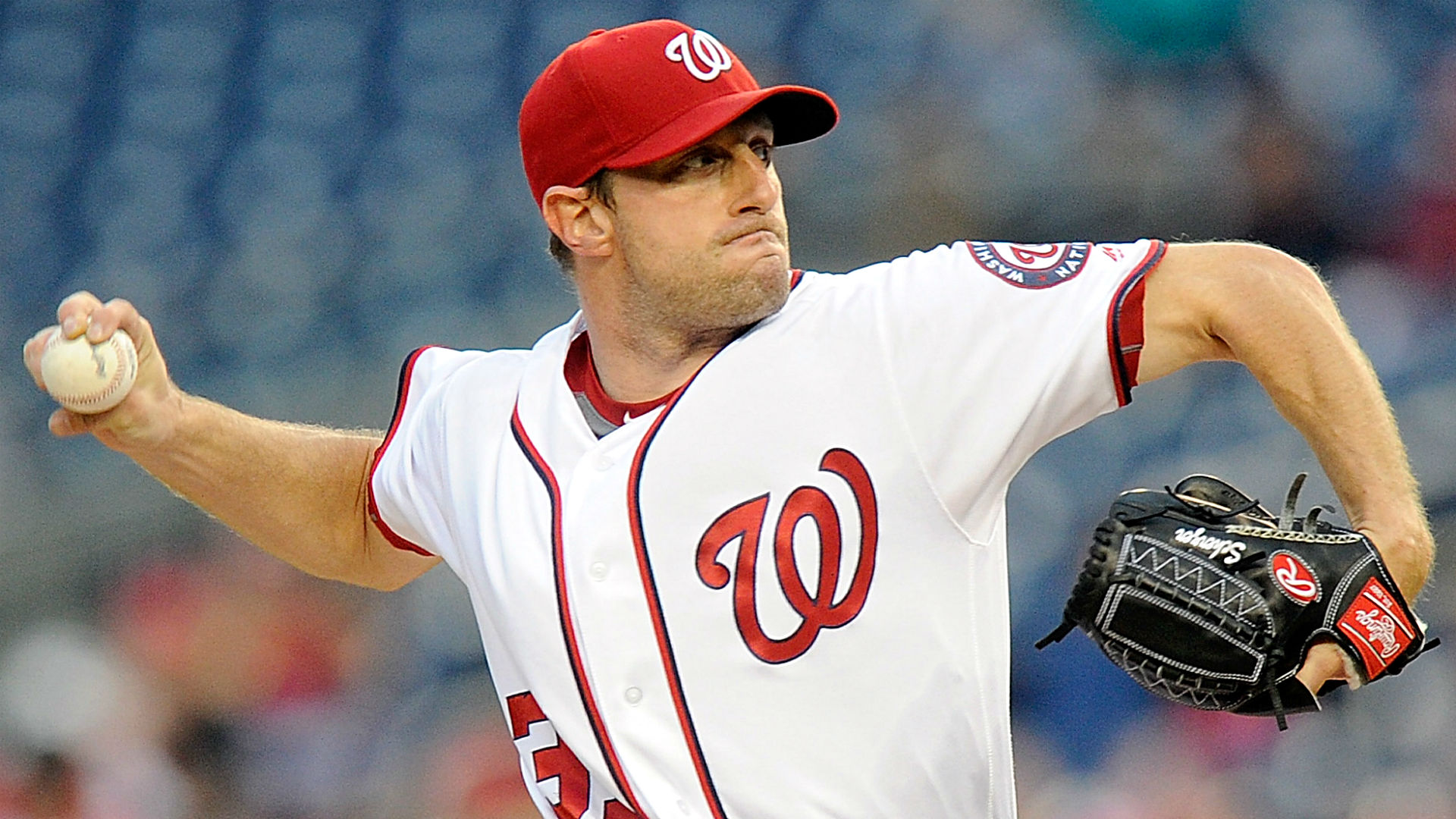 Image result for scherzer