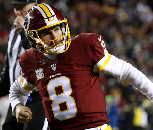 Redskins Schedule  Washington Drama Will Get Its Time In The Spotlight