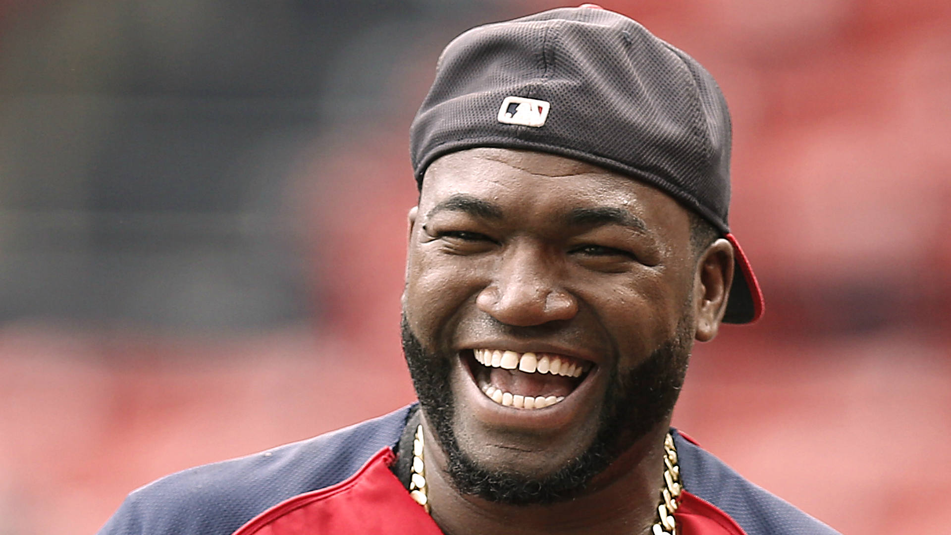 The legacy of David Ortiz shows how little PED use matters now  MLB  Sporting News