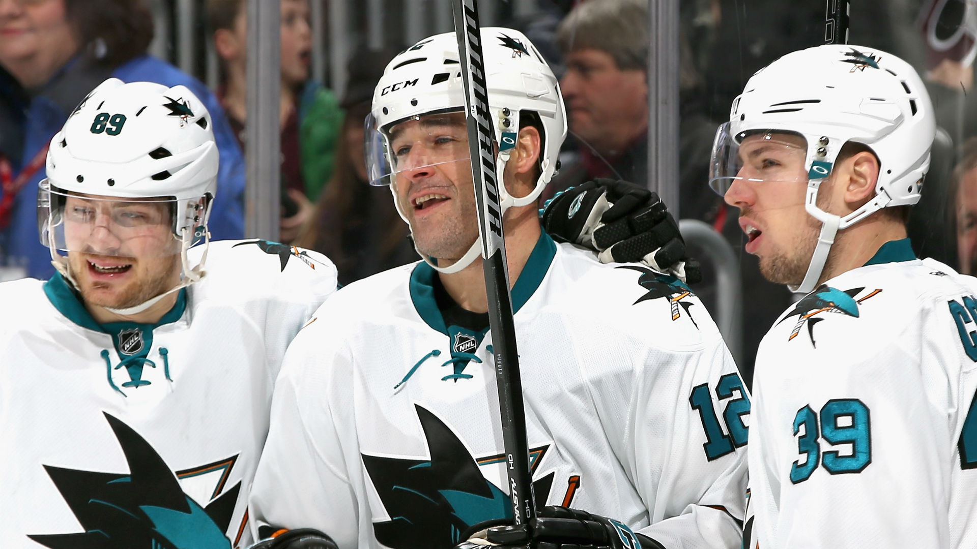Nhl Free Agency Maple Leafs Patrick Marleau Gamble Clear