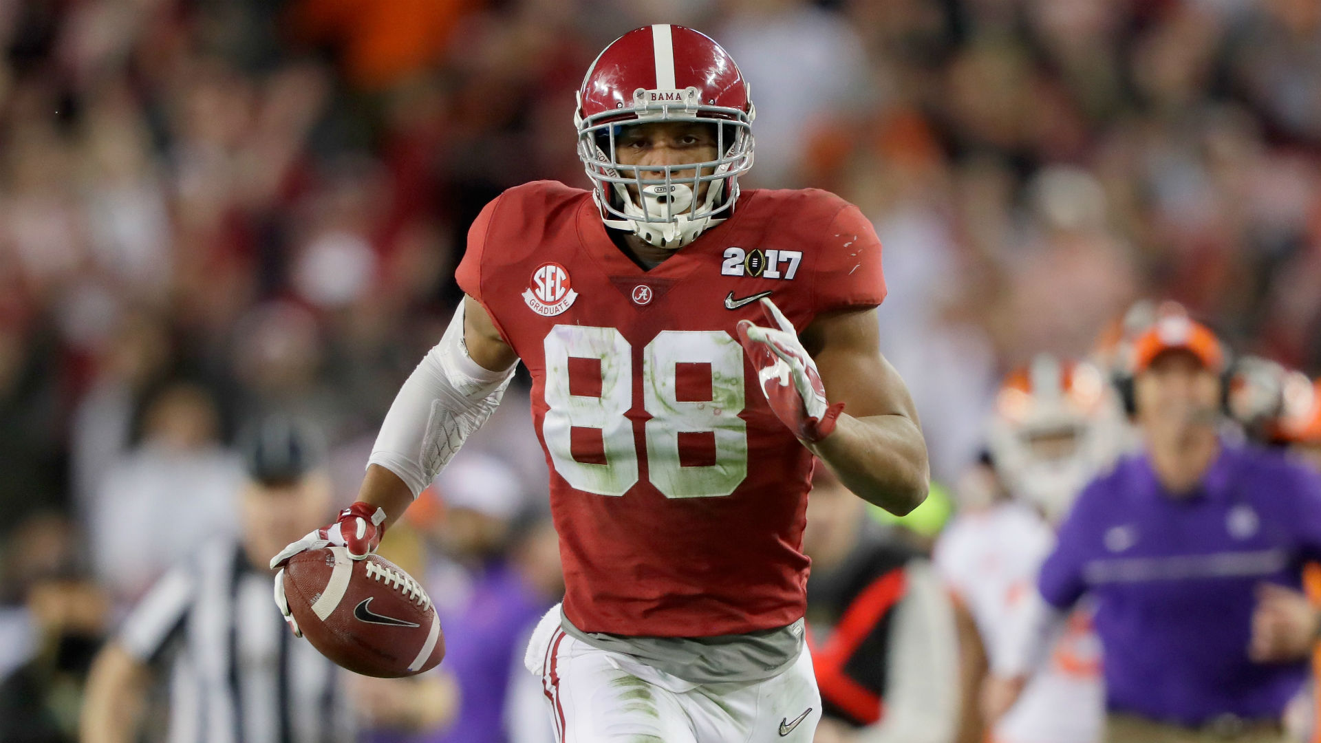 Image result for oj howard