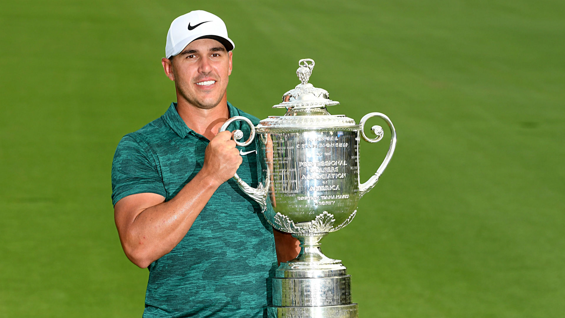 Pga Championship Winners By Year List Of Past Champions