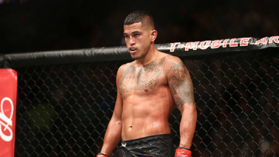 Ufc Nashville S Anthony Pettis I Feel Like I M In The