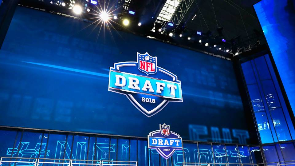 Nfl Draft 2019 Date Start Time Order Of Picks Tv