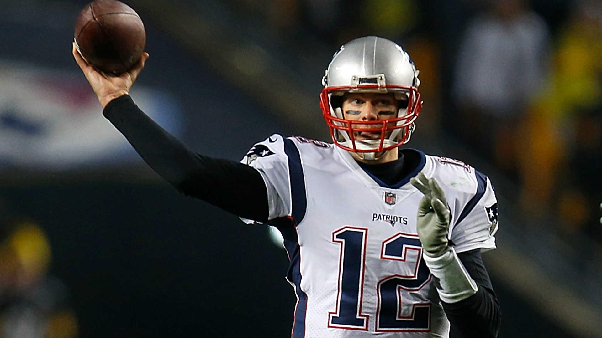 NFL MVP odds heavily favor Tom Brady, but who can still ...