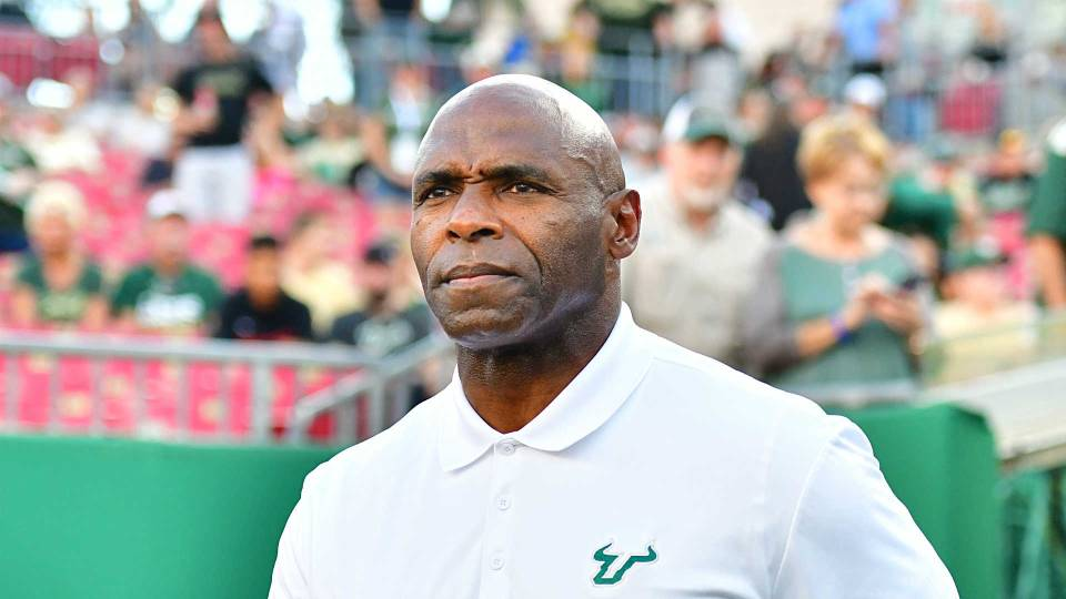 Usf Expected To Dismiss 11 Suspended Players Four