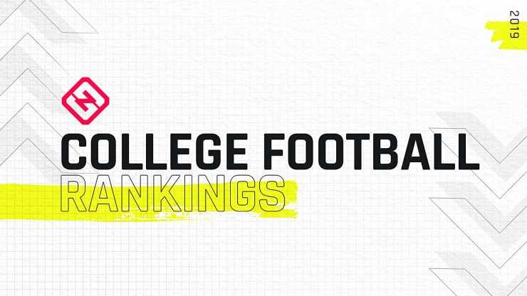 Clasificación de fútbol americano universitario de SN para la temporada de bolos: el regreso de Ohio State sacude el campo de playoff 31
